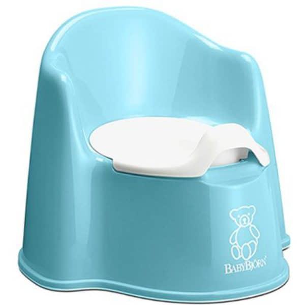 Baby equipment hire Ibiza potty