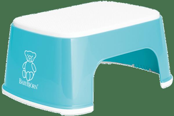 Baby equipment rental step stool