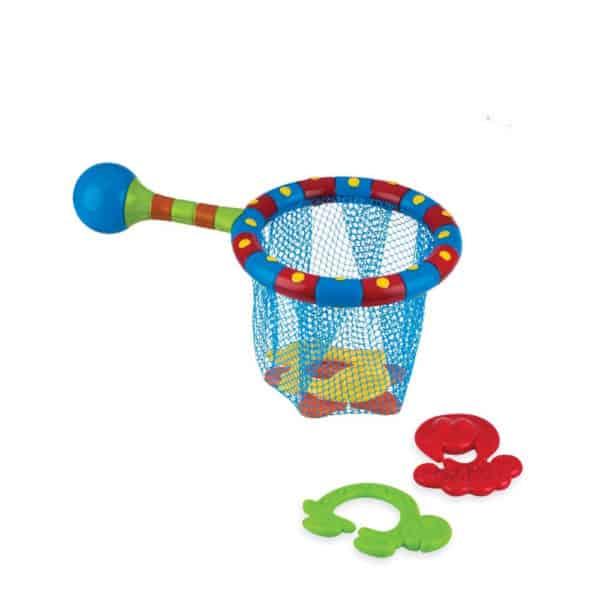 Peekaboo Ibiza babyspullen verhuur badspeeltje