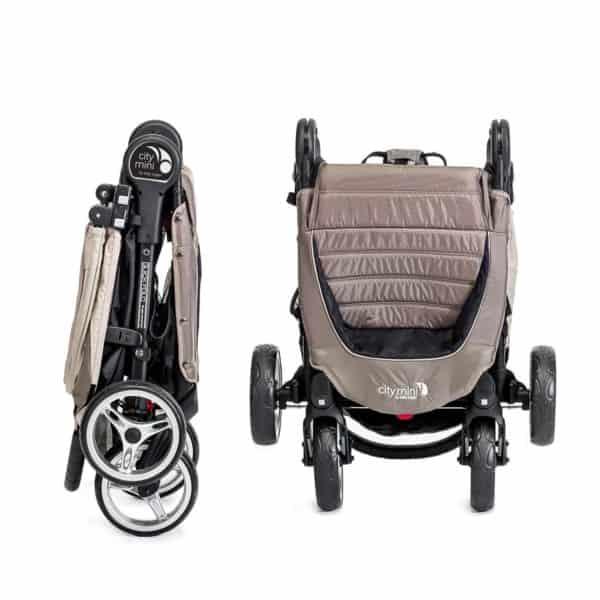 Babyartikelen verhuur Ibiza buggy babyjogger