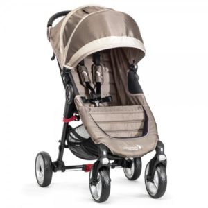 Baby equipment rental Ibiza buggy babyjogger