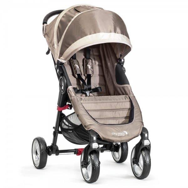Babyspullen verhuur Ibiza buggy babyjogger