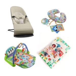 Peekaboo Ibiza baby equipment rental bounce