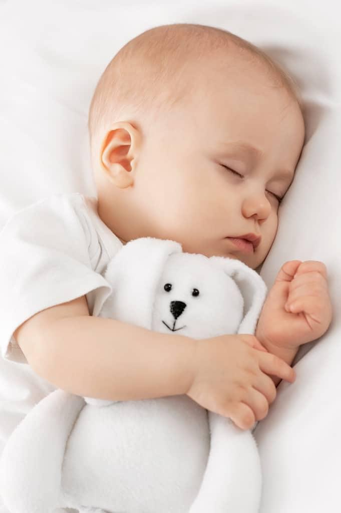 Slaappakketten