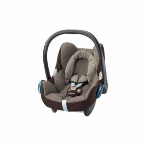 Peekaboo Ibiza baby equipment hire baby carrier
