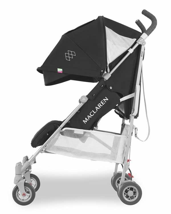 Stroller Maclaren Quest Peekaboo Ibiza baby equipment hire