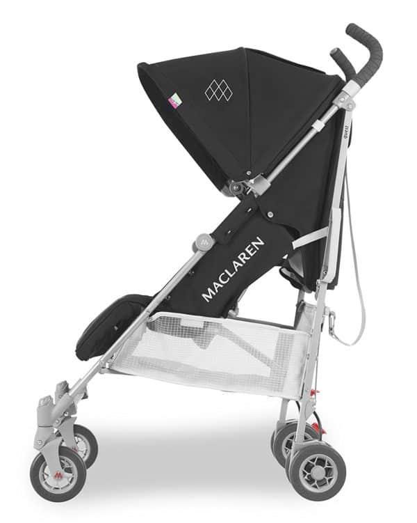Stroller Maclaren Quest Peekaboo Ibiza baby equipment rental