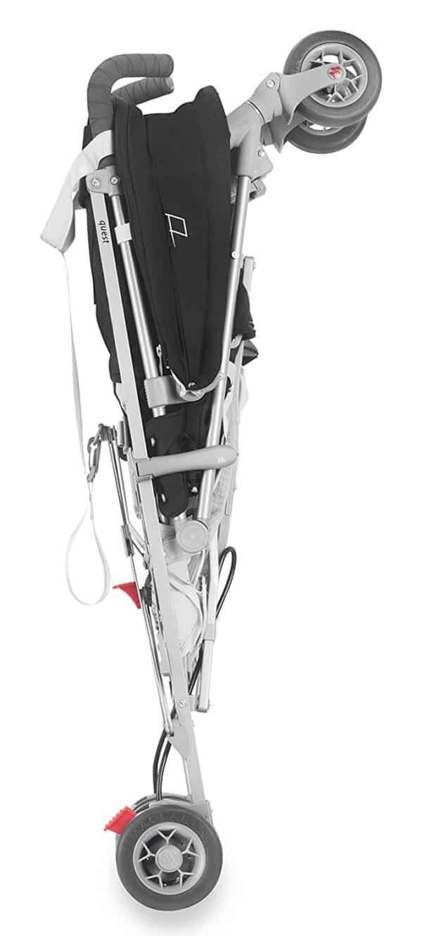 Stroller Maclaren Quest Peekaboo baby equipment hire