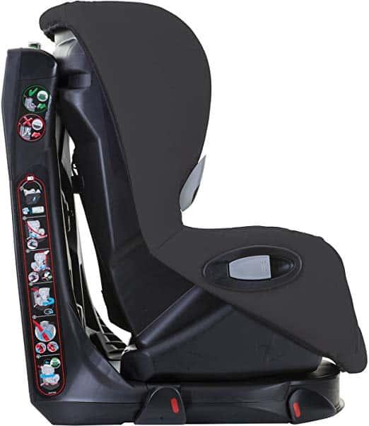 Babyartikelen huren Ibiza autostoel