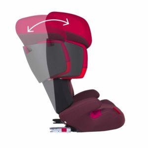 Peekaboo Ibiza baby equipment hire Ibiza booster seat