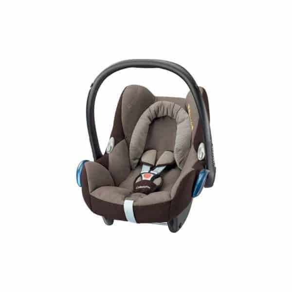 Peekaboo babyspullen verhuur babystoeltje