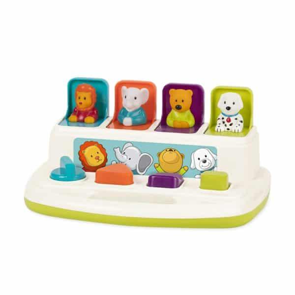 speelgoedpakketten huren ibiza