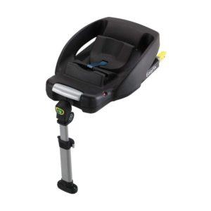 Baby equipment hire Ibiza Isofix base