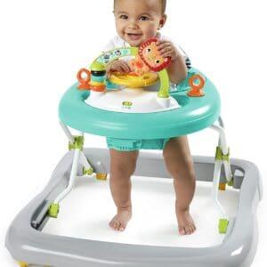 baby equiment rental Ibiza walker